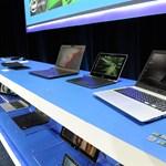 Elképesztő kamera kerül az új laptopokba
