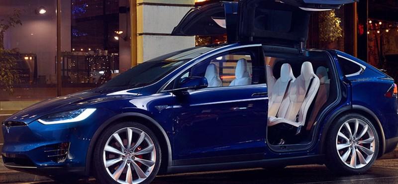 Új utakon: Kínában kezd autógyártásba a Tesla