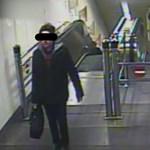 Elfogták a 2-es metrón gázsprayző férfit