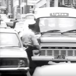 Így reklámozták anno minden idők kedvenc bankrabló autóját
