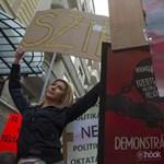 Tüntetésre és sztrájkra készül a Pedagógusok Szakszervezete