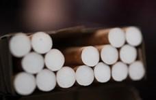 Litvániában már az erkélyen dohányzást is megtilthatják jövőre
