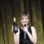 """""""Minden nap lehet ünnepnap"""" - interjú Elise Losfelt borásszal"""