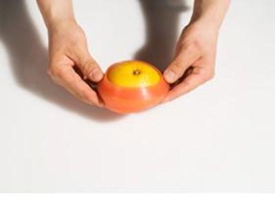 gyümölcstartó
