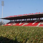 Másfél milliárd forintból épít fociakadémiát a DVTK Rimaszombatban