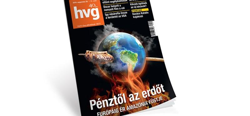 Gergely Márton: Lángoktól ölelt kis bolygónk