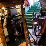 Budapest leghangulatosabb kávézói - Nagyítás-fotógaléria