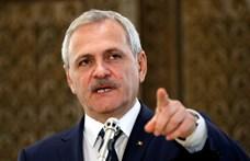 24 órán belül börtönbe mehet a román kormánypárt elnöke