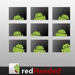 El a kezekkel az androidos telefonoktól!