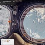 Téves riasztás: egy űrhajós mellényomott, véletlen a segélyhívót tárcsázta a Nemzetközi Űrállomásról