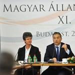 Orbán: IMF nélkül is menne 2013-ban