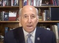 Olyan kérdést tett fel a republikánus képviselő a klímaváltozásról, ami után nehéz volt megszólalni – videó
