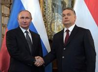 Orbán pávatánca másként mutat Brüsszelben és Moszkvában