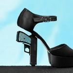 A Chanel bemutatja: veszélyes magassarok pisztolyból