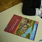 Bekavart több iskolában is a töriérettségin használt atlasz