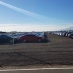 Ezek a képek megmutatják, mekkorát bukott a Volkswagen Amerikában