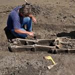 A Homo sapienshez közel álló fajokkal is szaporodtak őseink