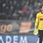 Tíz focista lett koronavírusos a Dinamo Bucurestinél