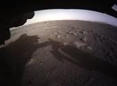 Ez történt: Színes fotót kaptunk a Marsról