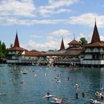 Német turistainvázió Zala megyében