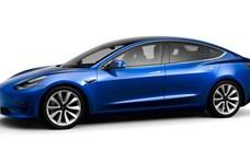 Jelentősen csökkent a Tesla Model 3 európai ára