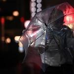 200 ezer embert lakoltattak ki Japánban a közelítő tájfun miatt