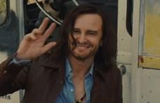 Hollywood, hippikorszak és némi Charles Manson - kijött Tarantino új filmjének első előzetese
