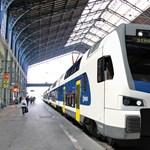 Az eddiginél sokkal több fiatal vonatozhat majd ingyen az EU területén