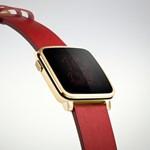 Ügyes: saját okosórája van, mégis profitál az Apple Watchból