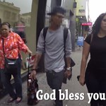 10 óra alatt 100 beszólás – megdöbbentő videó az utcai zaklatásról