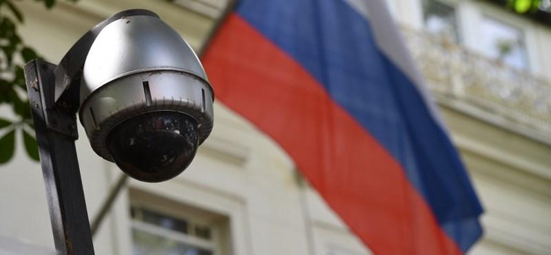 Már a skót függetlenségi népszavazásba is beavatkozott Oroszország egy brit parlamenti jelentés szerint