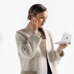 Hivatalos videók: közelről is megnézheti a Microsoft androidos mobilját