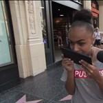 Vicces videó: így verték át az embereket egy iPad minivel