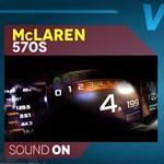 McLaren 570S vs. 650S. Mit tud 50 millió a 100 millió ellen?