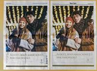 Ünnepek után is milliókért kívánt boldog karácsonyt hirdetésekben a kormány