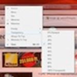 Tartsa szem előtt állandóan programjait, Windowson és OS X-en is