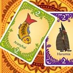 Társas- és kártyajáték készült a Magyar Népmesékből