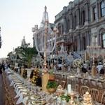 A világ legszebb szállodái: Ciragan Palace Kempinski - nagy fotók