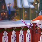 Most már biztos, hogy nem lesz fehér karácsony