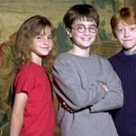 Tíz év Harry Potter: így öregedtek a gyerekszereplők - fotógaléria
