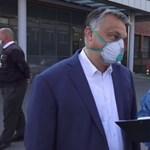 Orbán orra bukott a tetőzésben, pedig a magyar halálozási görbe lapos, mint az Alföld