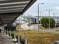 Megépülhet a harmadik terminál is a ferihegyi repülőtéren