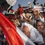 A volt vízügyi miniszter alakíthat kormányt Egyiptomban