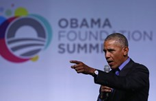 Békésen, de cselekedni kell - üzente Obama