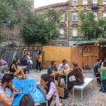 Pikó Andrásék Józsefvárosban visszavonták az Auróra bezárásáról szóló határozatot