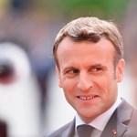 Macron pofonja a Nyugat-Balkánnak