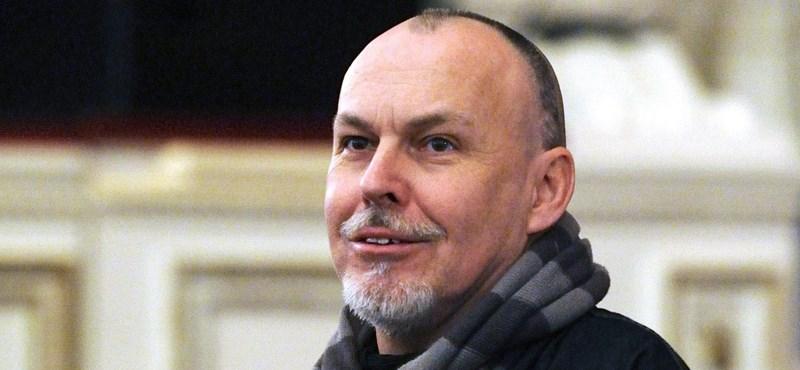 Bodolay Géza SZFE-intézetvezető: Szeretem, hogy a színház politikus