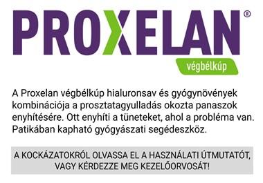 Proxelan