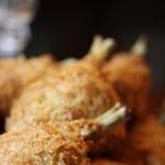 Tökéletes rántott csirke ötfűszeres panírban - recept