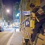 Magánnyomozók lesnek a parkolóőrökre